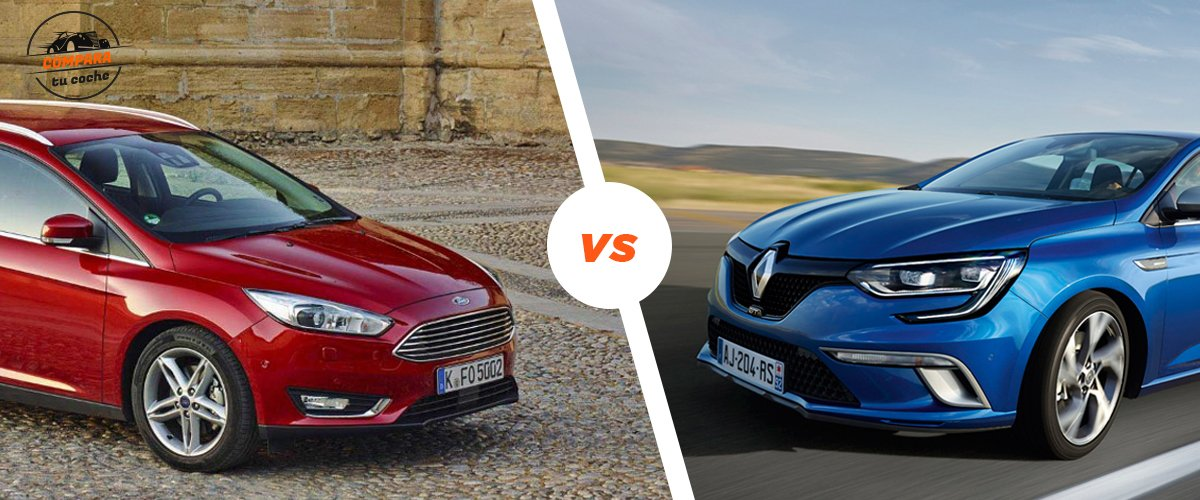 Blog: Ford Focus Vs Renault Megane
