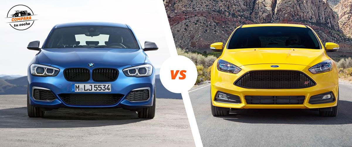 Blog: Bmw Serie 1 Vs Ford Focus