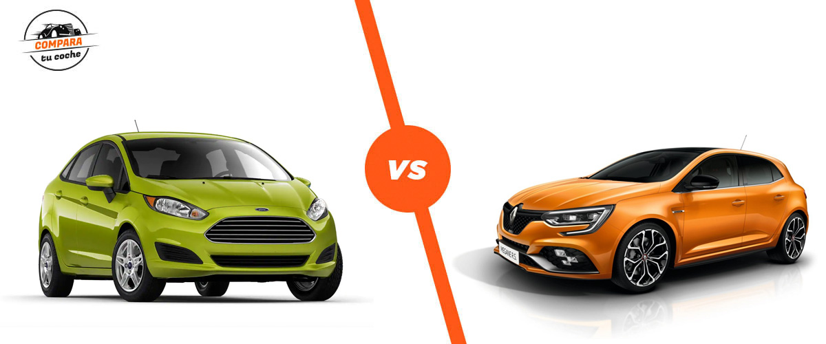 Blog: Ford Fiesta Vs Renault Megane